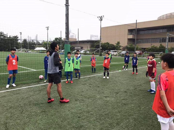 【U15】