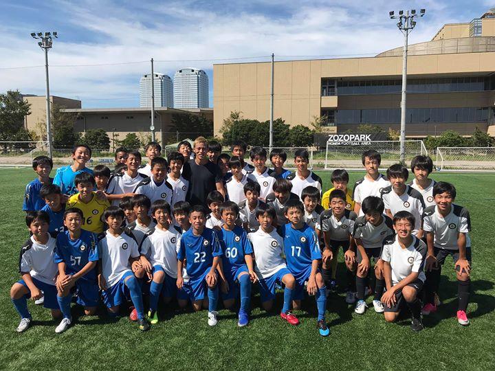 SOLTILO CHIBA FCでは、2021年度入団を希望する新中学生1年生向けに練習会を開催いたします。
