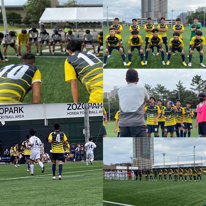 【U18】日本クラブユースサッカー選手権U-18関東予選 2020グループステージ 結果