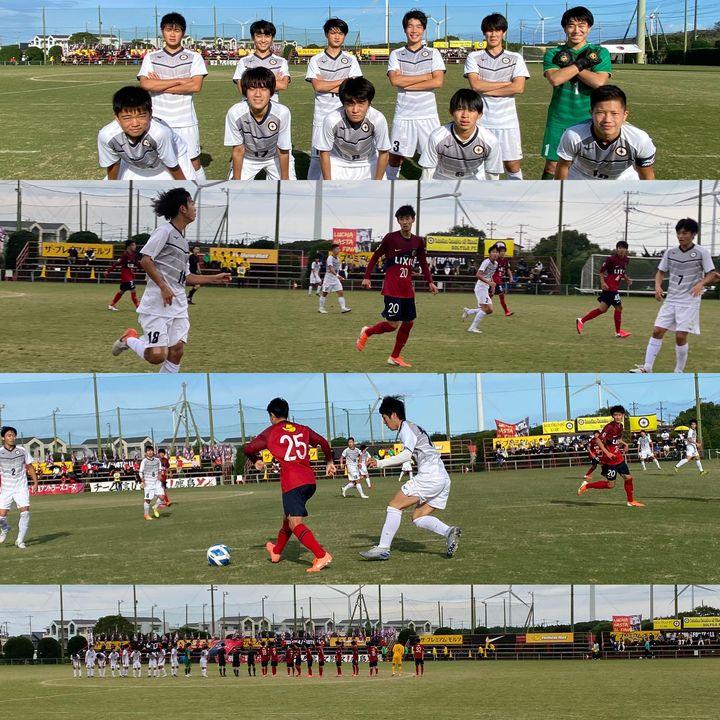 【U18】[日本クラブユースサッカー選手権U-18関東予選 2020ノックアウトステージ敗者復活戦]