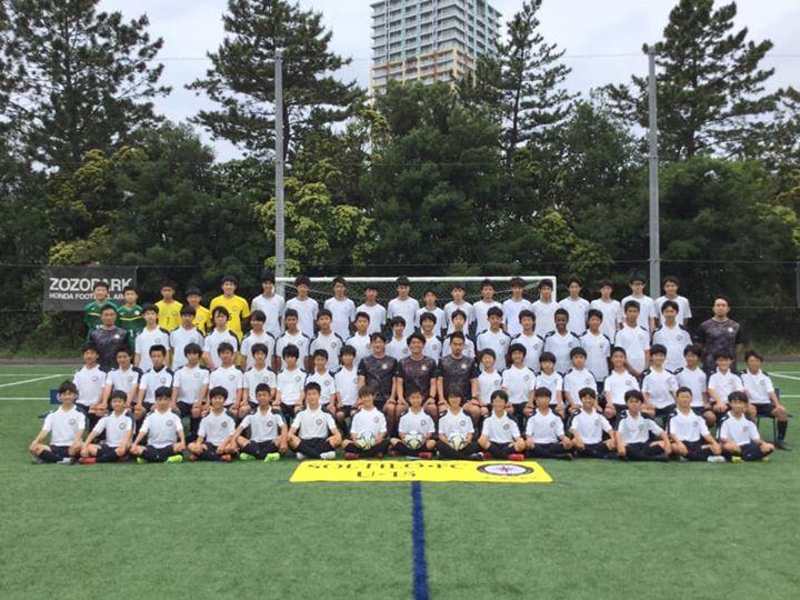 【SOLTILO FC U15】2020年度入団選手向け、練習会のお知らせ
