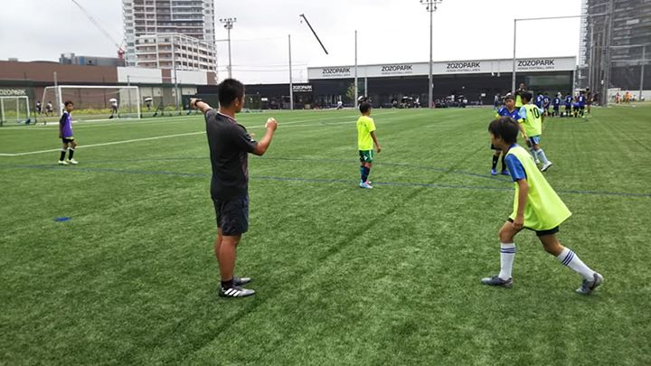 8月24日に、2020年度入団選手向け、第2回SOLTILO FCジュニアユース練習会を実施しました。