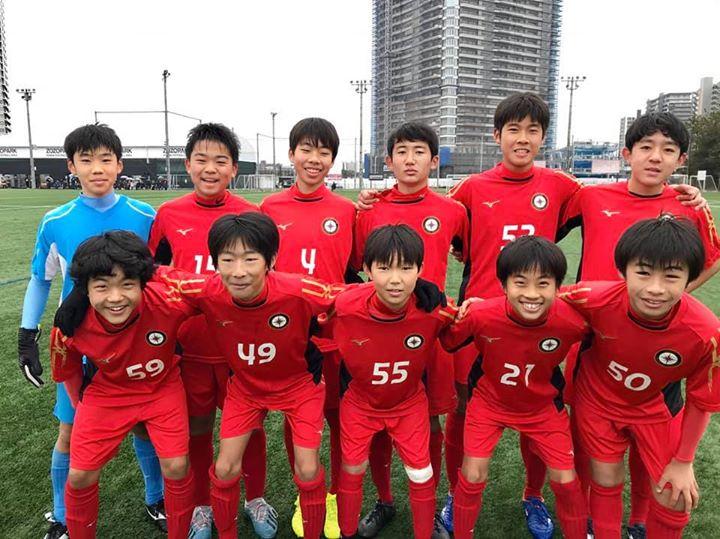 【SOLTILO FC U13】千葉県ユース(U-13)サッカーリーグ 2部リーグ 第9節