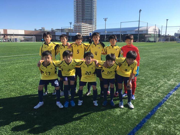 【SOLTILO FC U14】U-15サッカーリーグ 3部リーグ 第1節
