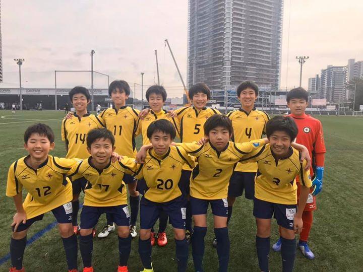 【SOLTILO FC U14】U-15サッカーリーグ 3部リーグ 第2節