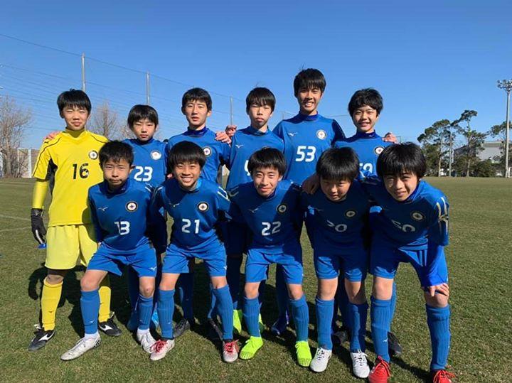 【SOLTILO FC U13】千葉県ユース(U-13)サッカー選手権大会 県大会 2回戦