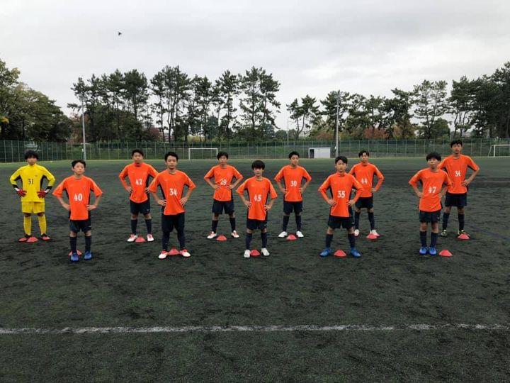 【U-13】フューチャーリーグ大阪2020 3部Cブロック 第3節