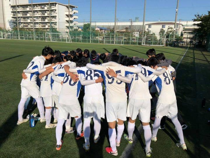 【U-15】第35回日本クラブユースサッカー選手権(U-15)大会大阪府予選