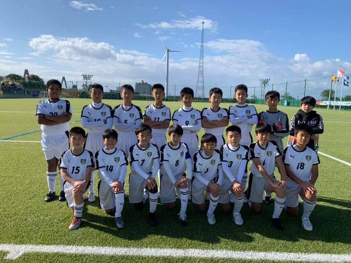 【S.S. FC U12】「第44回全日本U12サッカー選手権大会」 3・4回戦