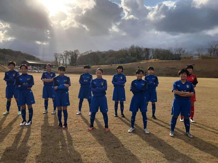 【PEL2nd】石川県女子サッカーリーグ優勝