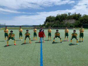 石川県クラブユースサッカー選手権