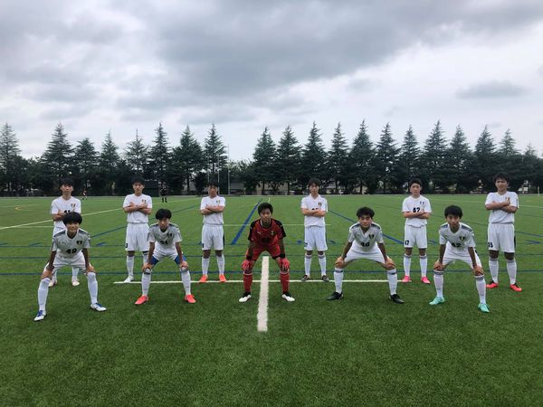 U-15サッカーリーグ2021 石川県リーグ第5節結果