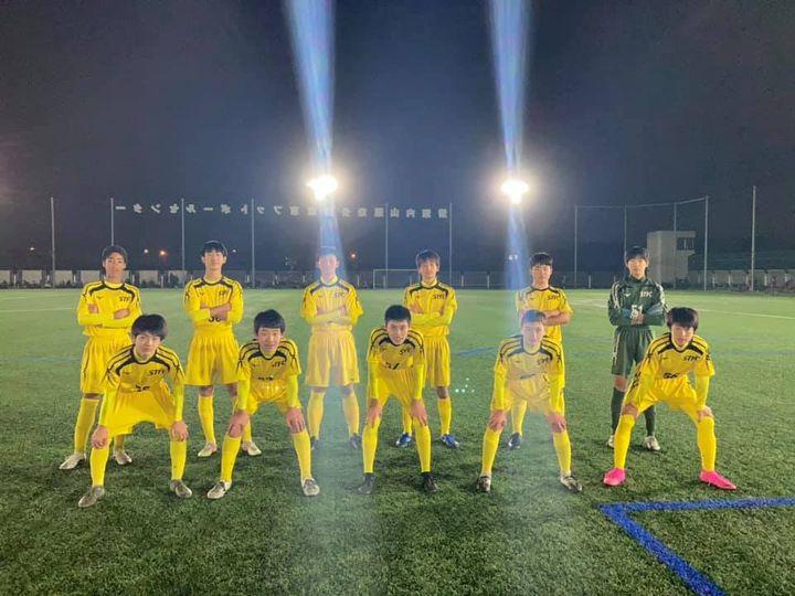 東京都クラブユースサッカーU14選手権大会