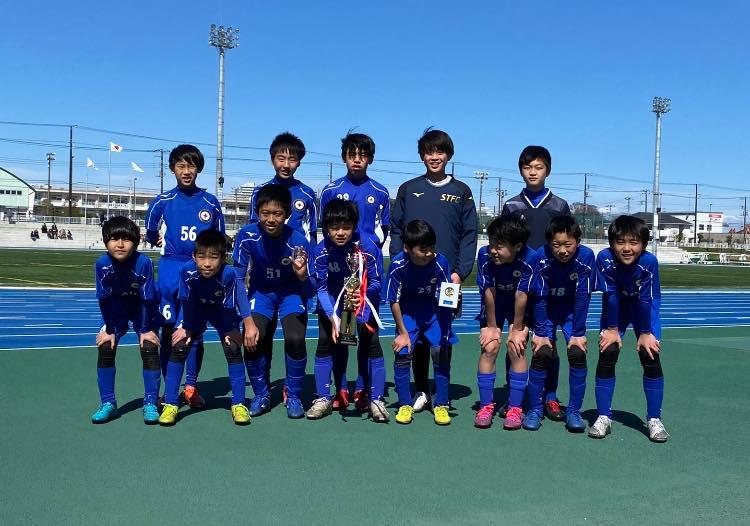 S.T.FC U-12
