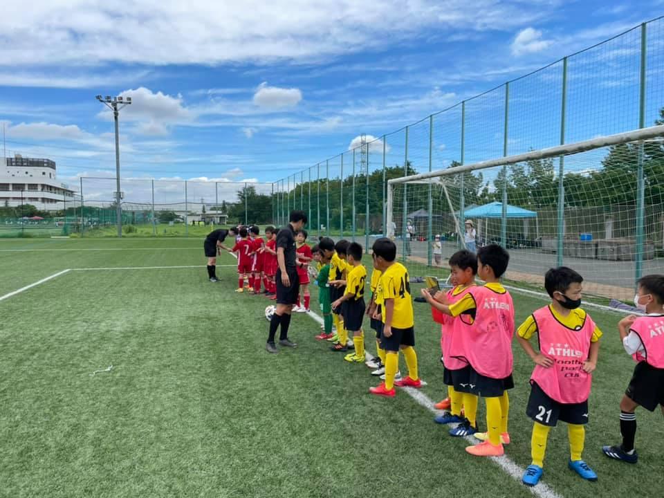 S.T.FC/Soltilo Tokyo FC U-12 活動報告