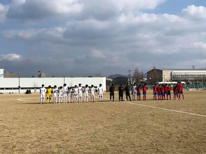 【U-14】2020大阪アドバンスリーグ3部C
